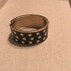 Betsey Johnson Cuff Bracelet